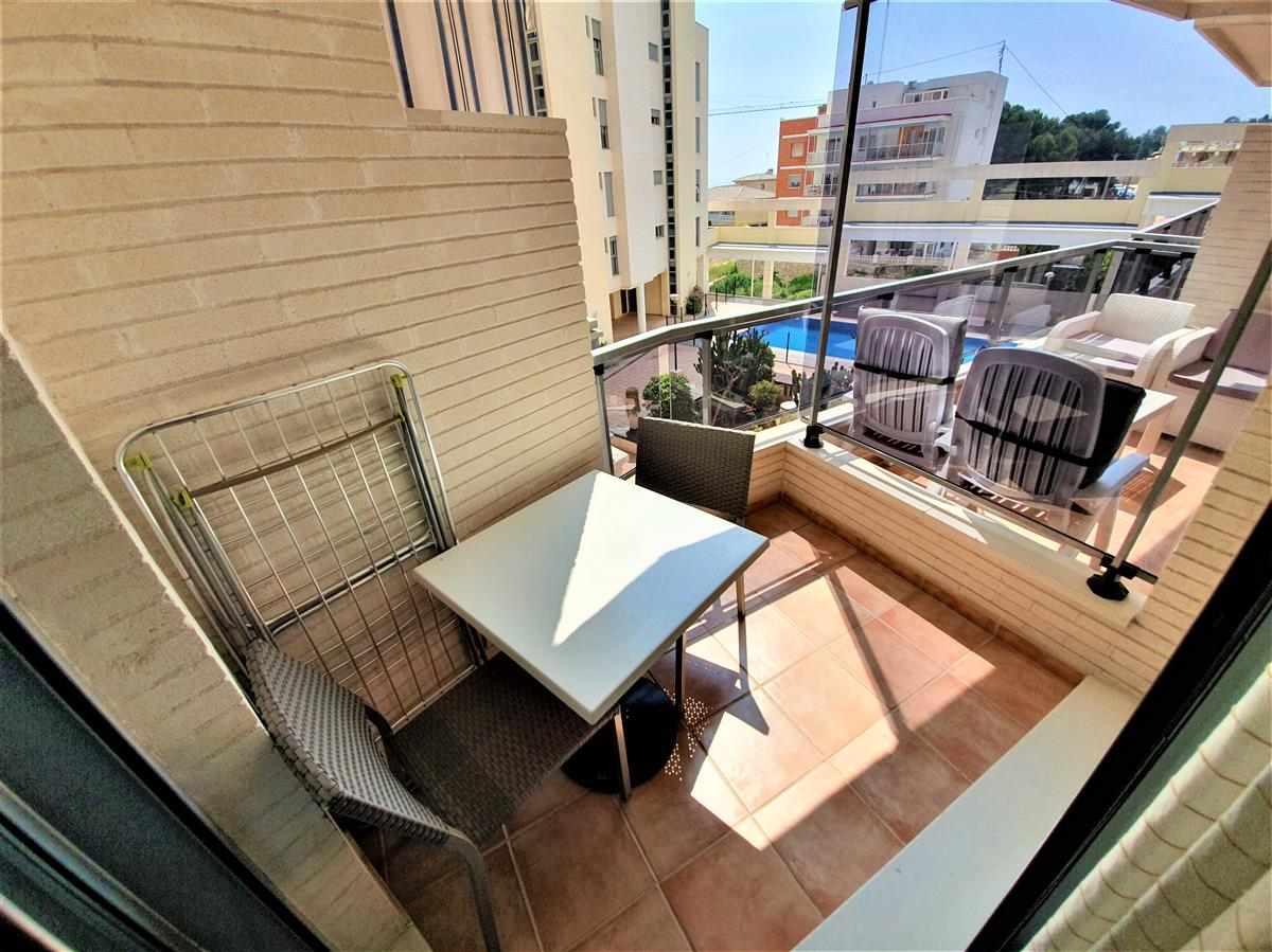 Apartamento en plaza Mayor